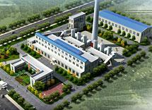华阴市城区集中供热工程