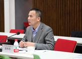 中国联合工程公司郭伟华总经理莅临我院调研指导