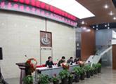 省科技团工委2012年工作会议在我院召开