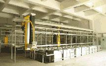 设备研发与制造