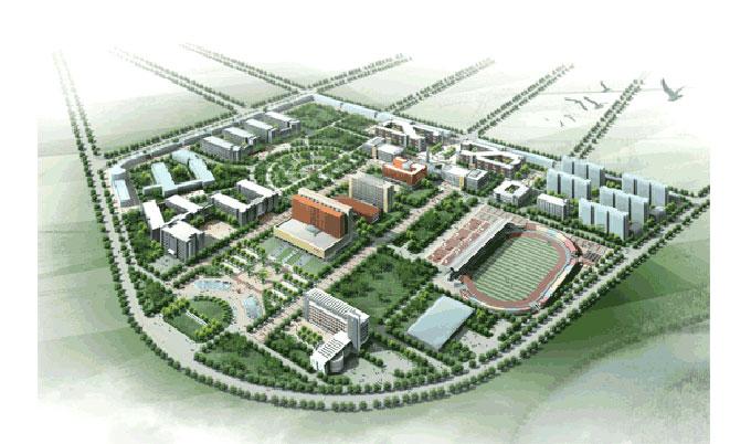 【文化教育】经典项目:榆林职业技术学院