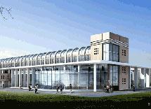 长安大学交通实验中心