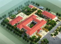 安哥拉北隆达省水厂、卫生中心、妇幼医院及道路综合项目