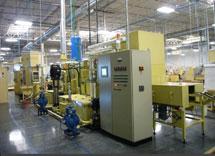 墨西哥恩布拉科压缩机公司清洗机设备总包