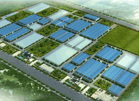 尼日利亚JIGAWA工业园