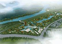 泾河景观带