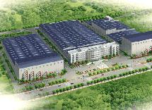 西安电磁所超(特)高压复合绝缘子、交直流电容套管产业化项目