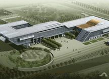 西安浐灞行政商务中心