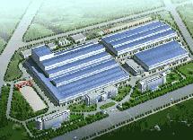 南京立业变压器公司迁建工程