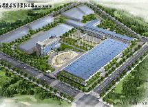 陕西三强电力有限公司电力建设配套项目生产科研基地