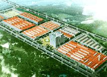 沈阳凯迪高压电气公司厂区