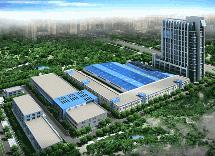 中国航天时代电子公司七一七一厂生产基地