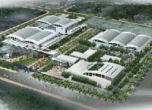 航天时代电子公司长安科技园新征地总体规划