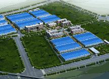 长城电工天水电工电器产业园