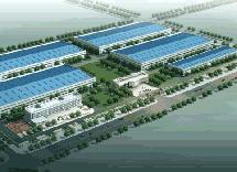 新疆潞安集团煤机厂
