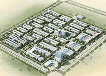 西安经济技术开发区泾渭中小工业园区规划