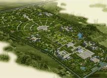 河南孟州韩园景区控制性详细规划