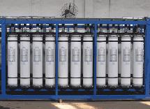 CL-57型超滤纯水设备