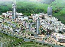 重庆中国西部建材城一、二期修建性详细规划