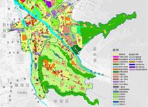 灞桥区统筹城乡发展总体规划