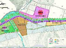 太白县城南新区控制性详细规划