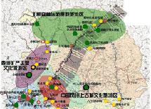 凤县产业布局规划