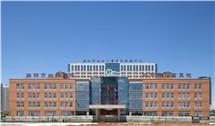 洛阳市妇女儿童保健中心(新址)