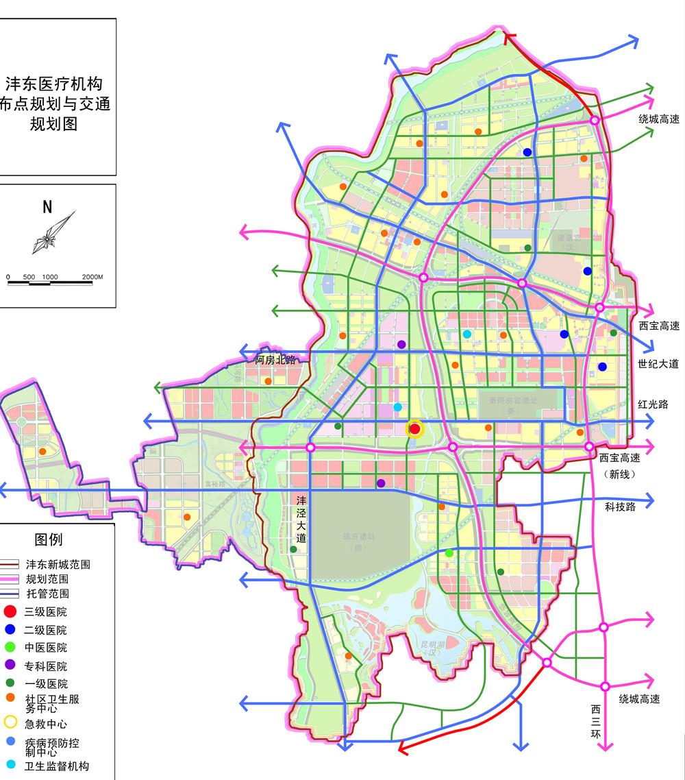 2020年大丰区规划图片