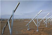 内蒙古扎赉特旗20MWp光伏发电项目