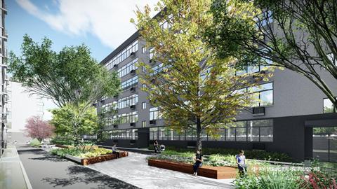 优化人居环境 提升居住品质——生态所签订阎良区公园街社区老旧小区综合提升改造设计项目