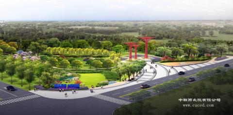 设计赋能新型城镇化 品牌深耕山东大市场——青岛分公司中标聊城阳谷县清河路改造工程设计项目
