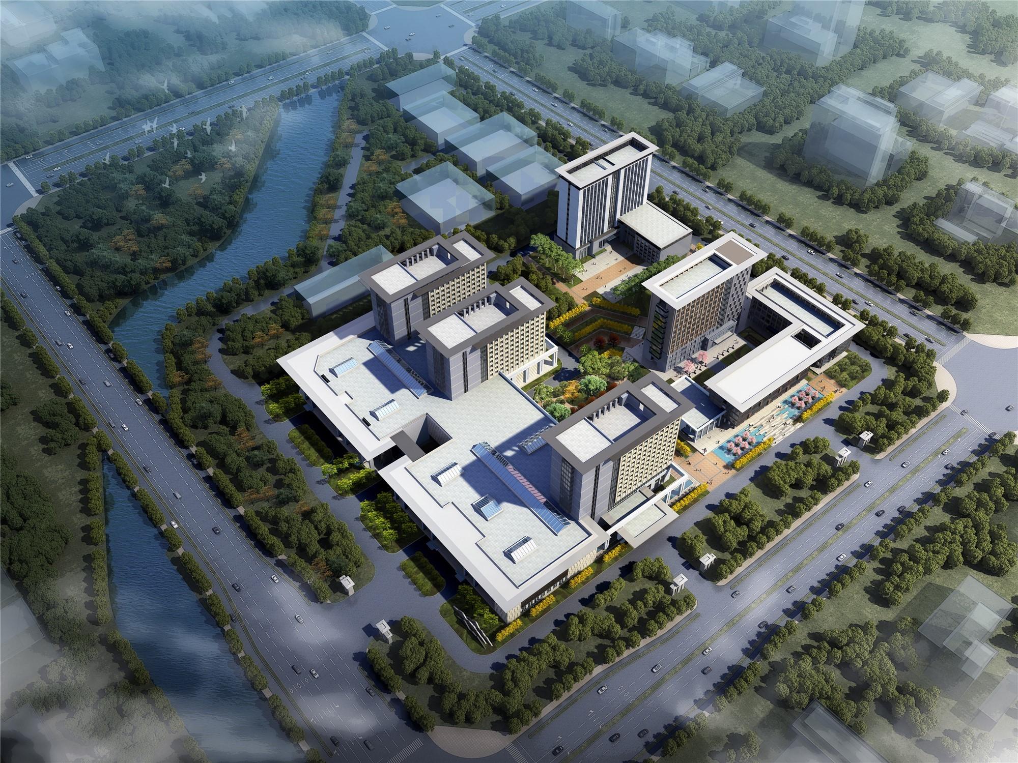 陕西省中医药研究院(陕西省中医医院)