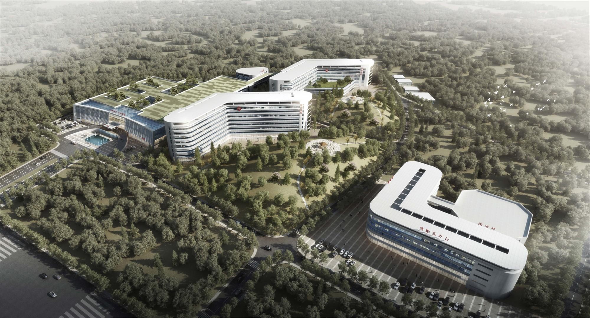 安康市传染病医院