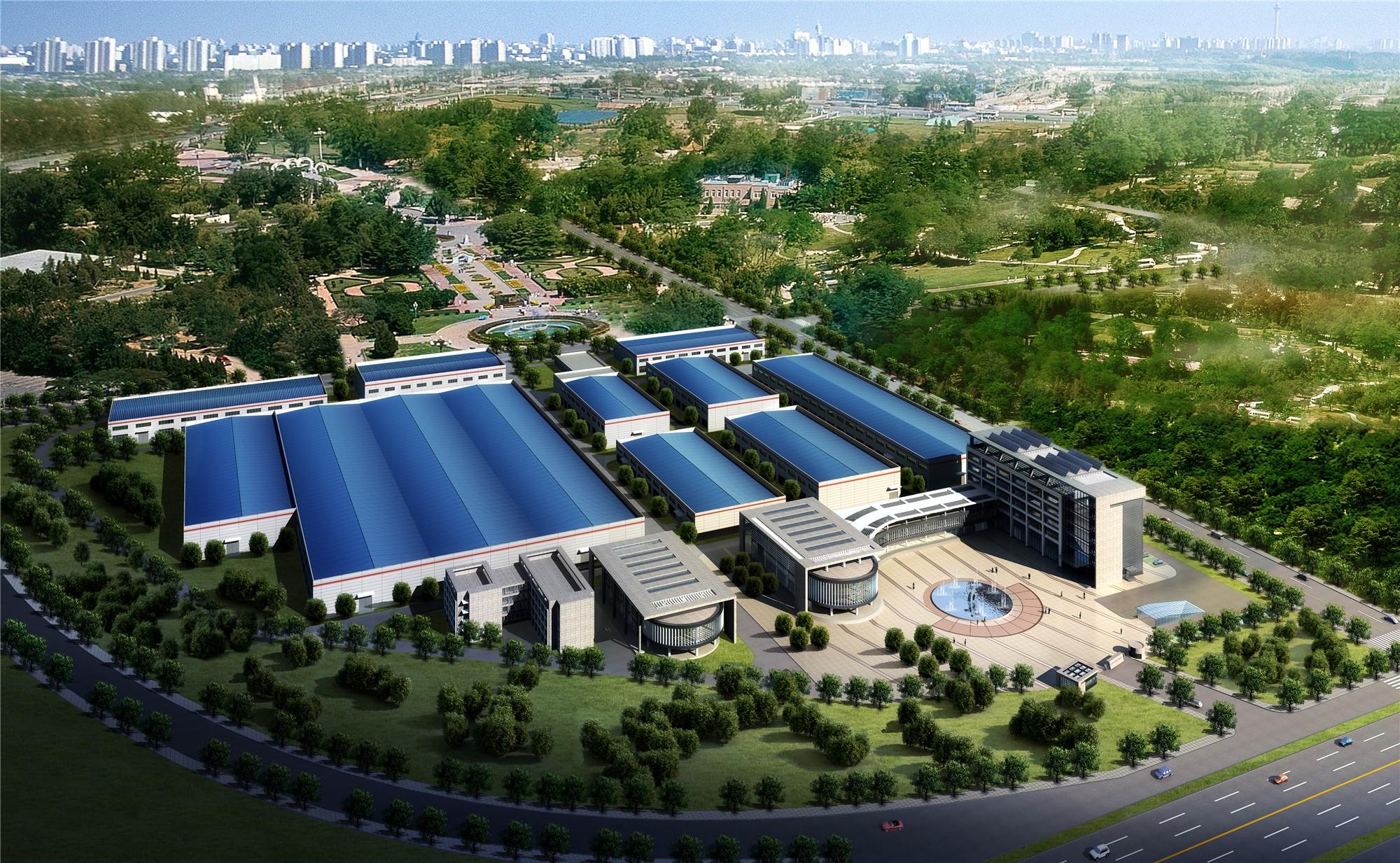 西电超高压、特高压直流输电换流阀产业化项目