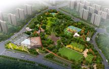 生态海绵城市