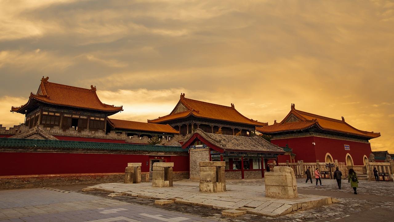 陕西省华阴市西岳庙消防检测项目