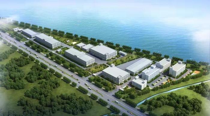 甘肃琛之蓝生物医药有限公司陇药国际化产业基地项目