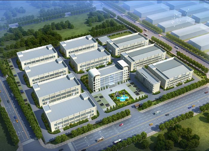 泰兴市泰瑞航科技发展有限公司医疗器械生产项目