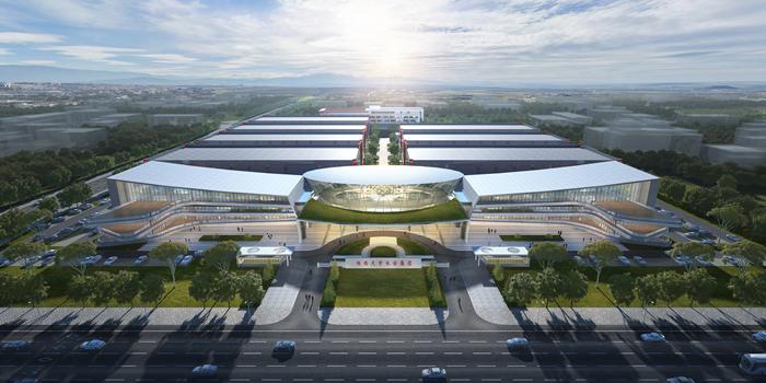 陕西天宇制药有限公司微创硬化治疗系列产品研发及生产基地项目